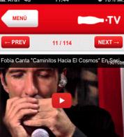 Vive Latino 2013 campaign