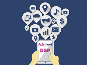 Adsmovil - DSP Mobile Advertising Solutions