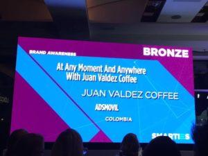 adsmovil-juan-valdez-coffee-mobile-advertising-colombia